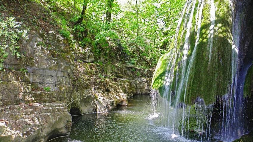 Cascada Bigar - imagine articol