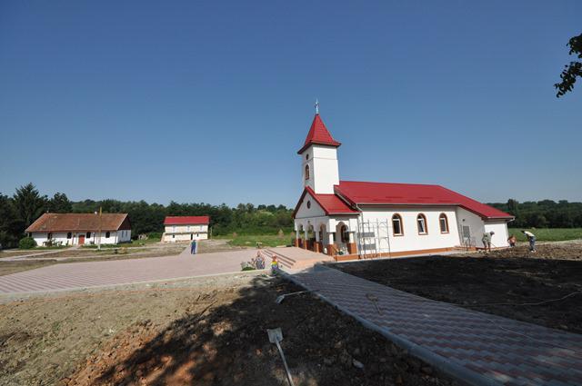 biserica scaius