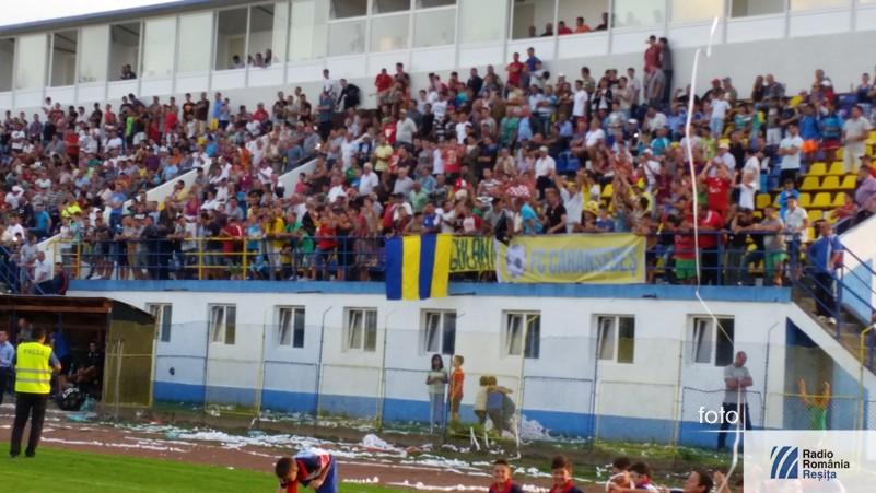 FC Ccaransebes 1