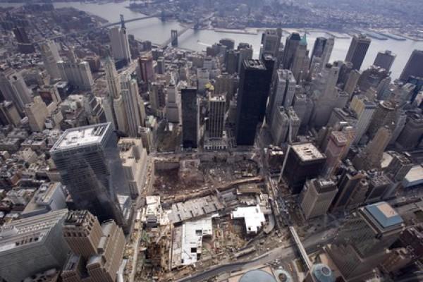 Attacks Redevelopment