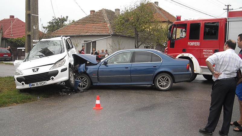 accident giroc