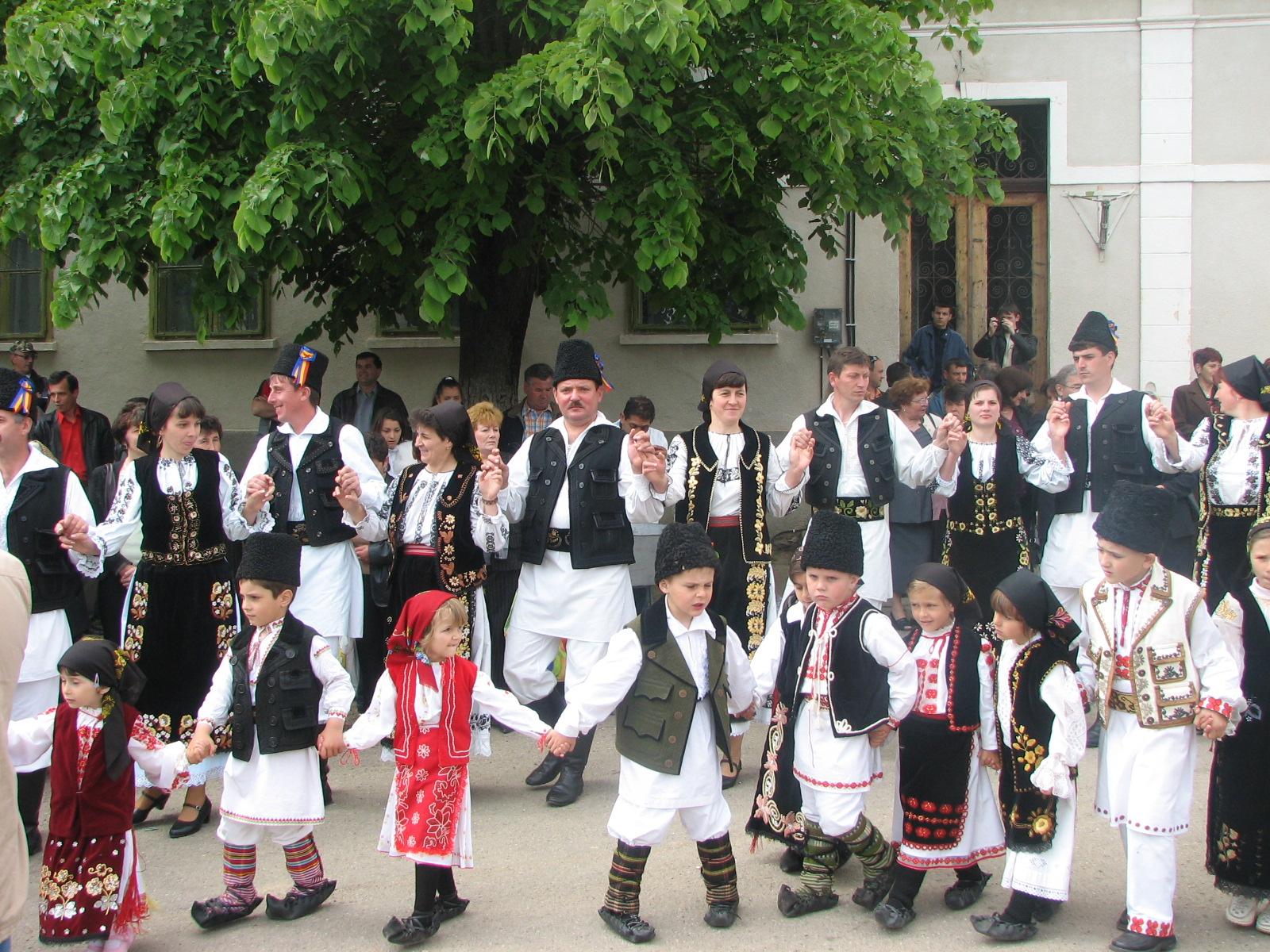 festivalul vaii almajului