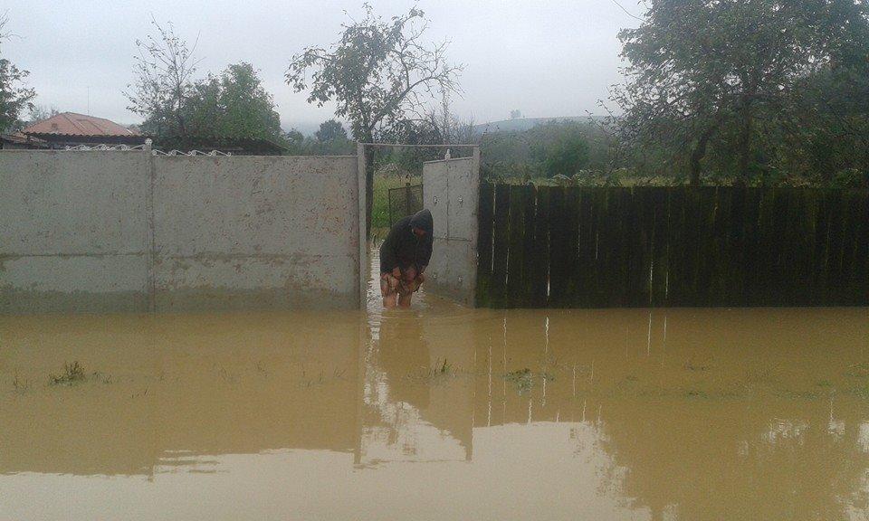 inundatii sacosu