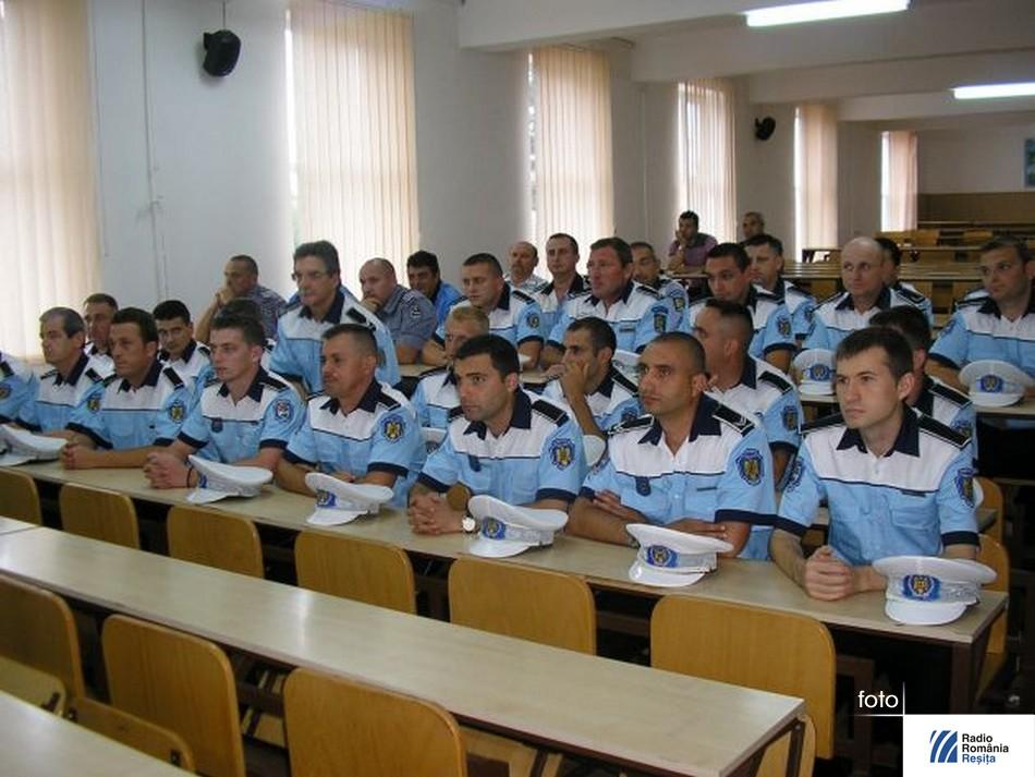 specializare politie