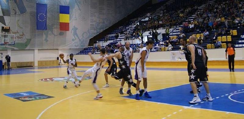 BC Timisoara - U BT Cluj 85-72