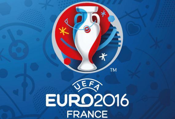 EURO 2016 sigla