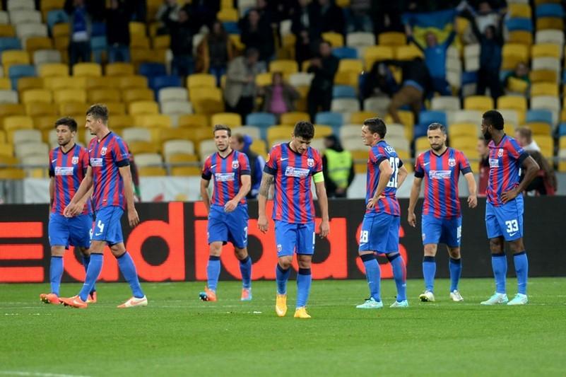 Kiev-Steaua