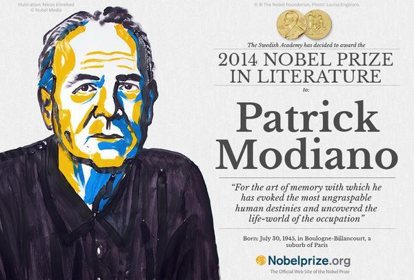 premiul nobel literatura