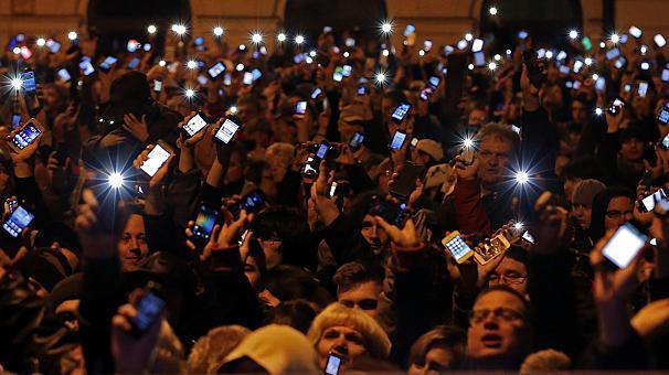 unguri in strada taxa internet