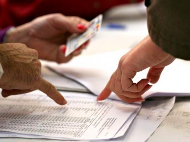 Imagini pentru listele electorale permanente