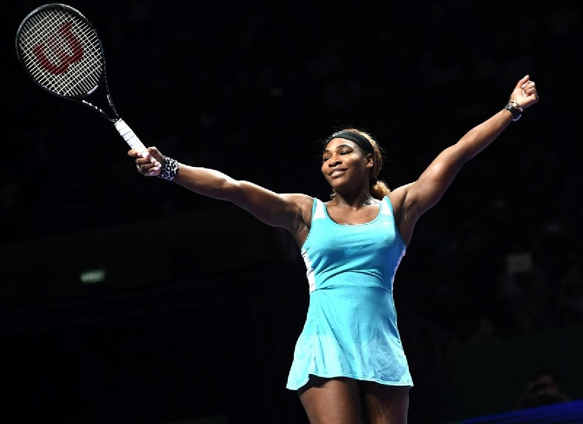 TENNIS-WTA-SIN