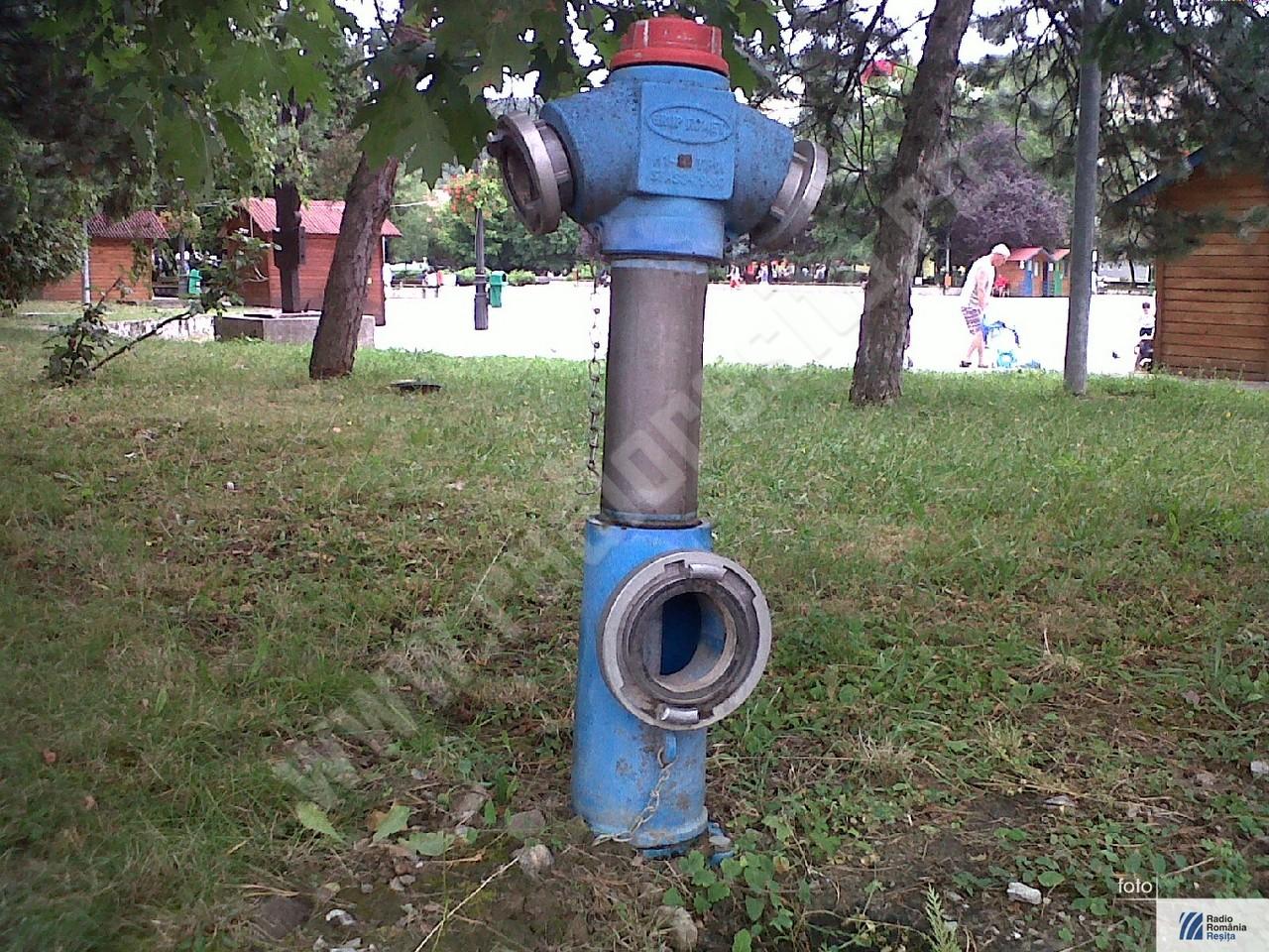 hidrant centru