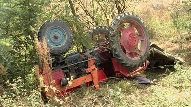 tractor rsturnat