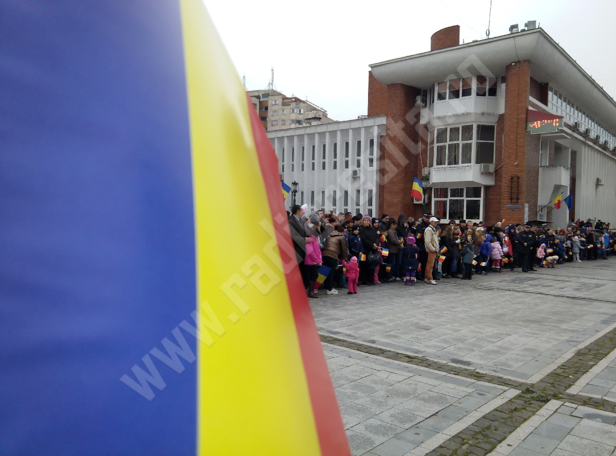 1 Decembrie centrul civic Resita (5)