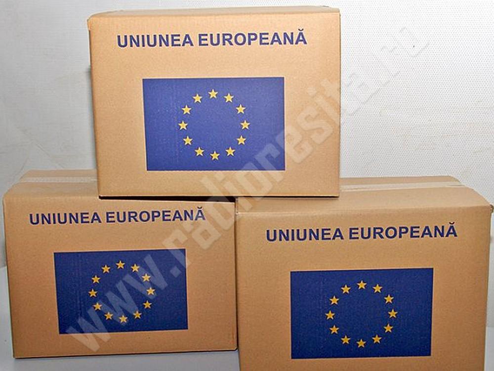 ajutoare UE