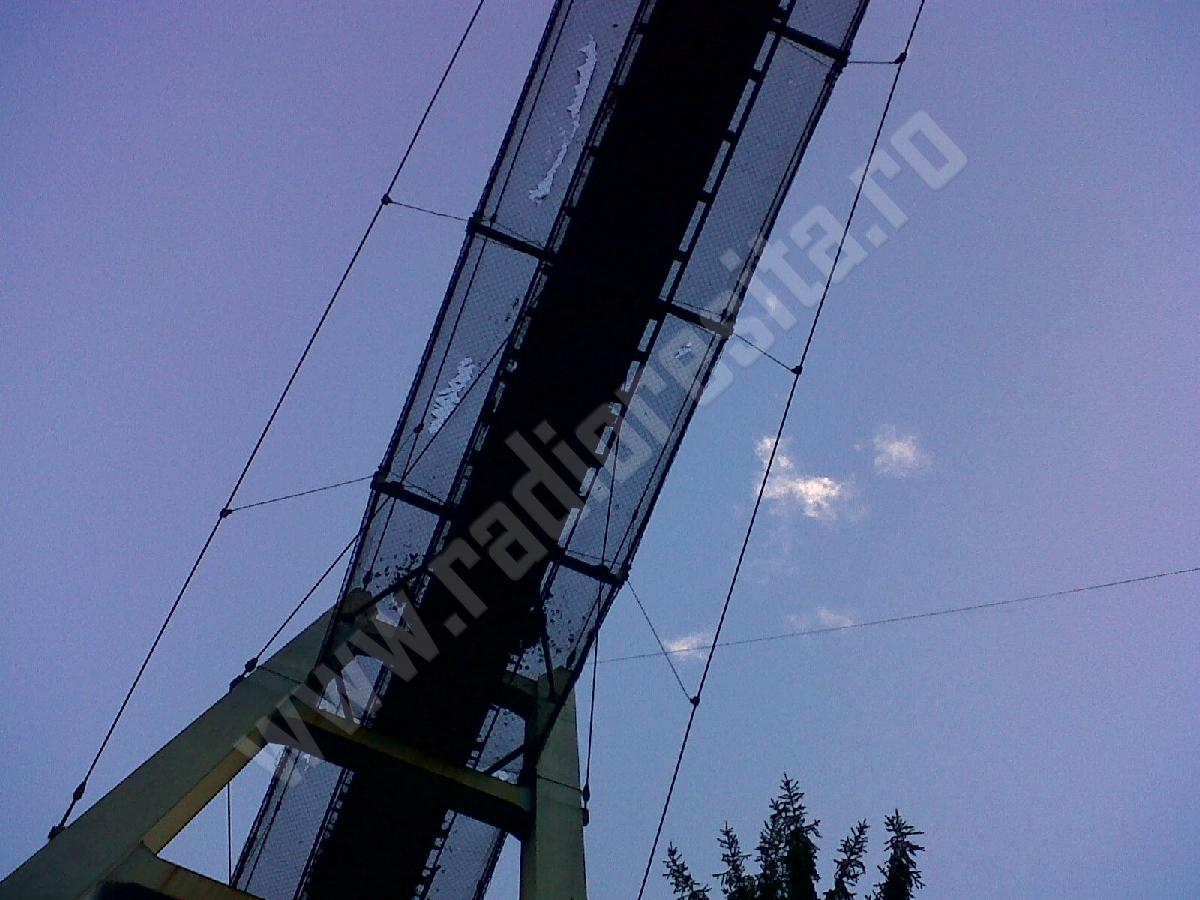 funicular Resita