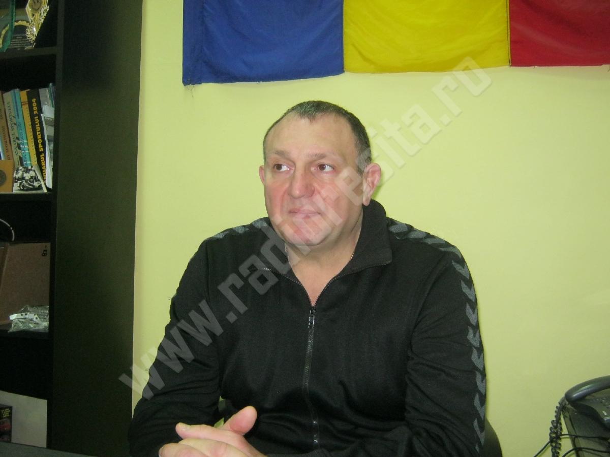 Adrian Dacica