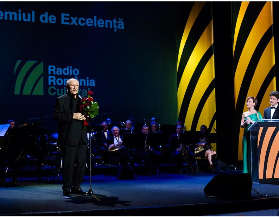 Gala Premiilor Radio România Cultural