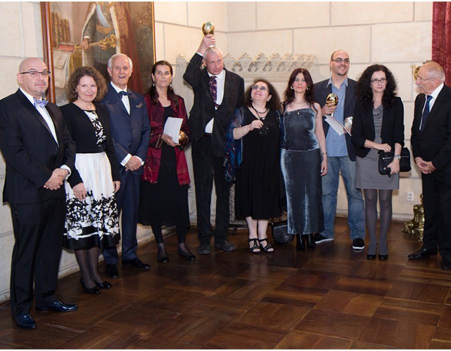 Festivalul Internațional de Teatru Radiofonic Grand Prix Nova, ediția a II-a. Participare de excepție: 44 spectacole radiofonice din 21 de țări.