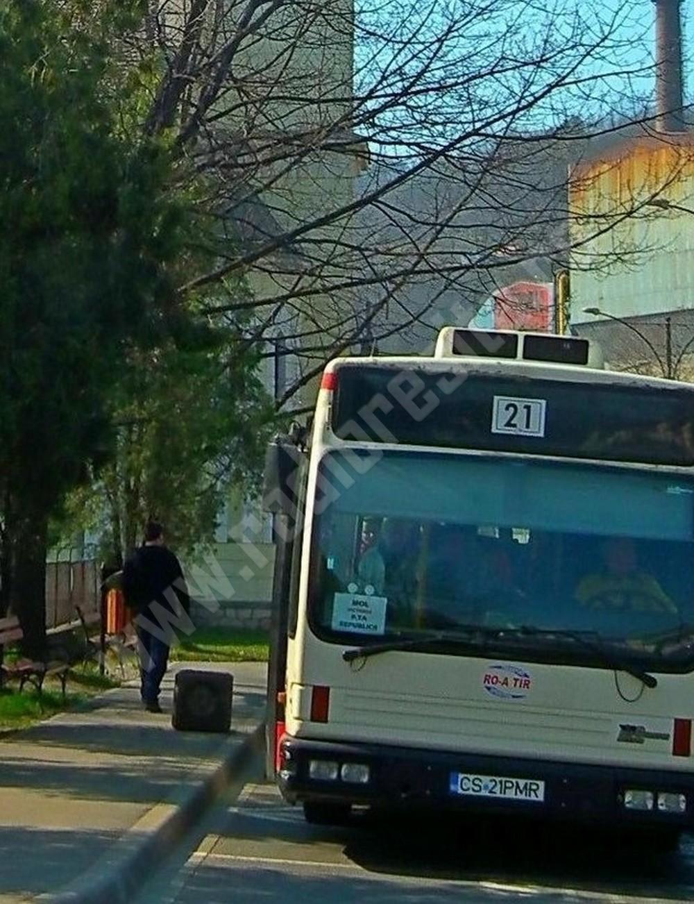 autobuz-Resita