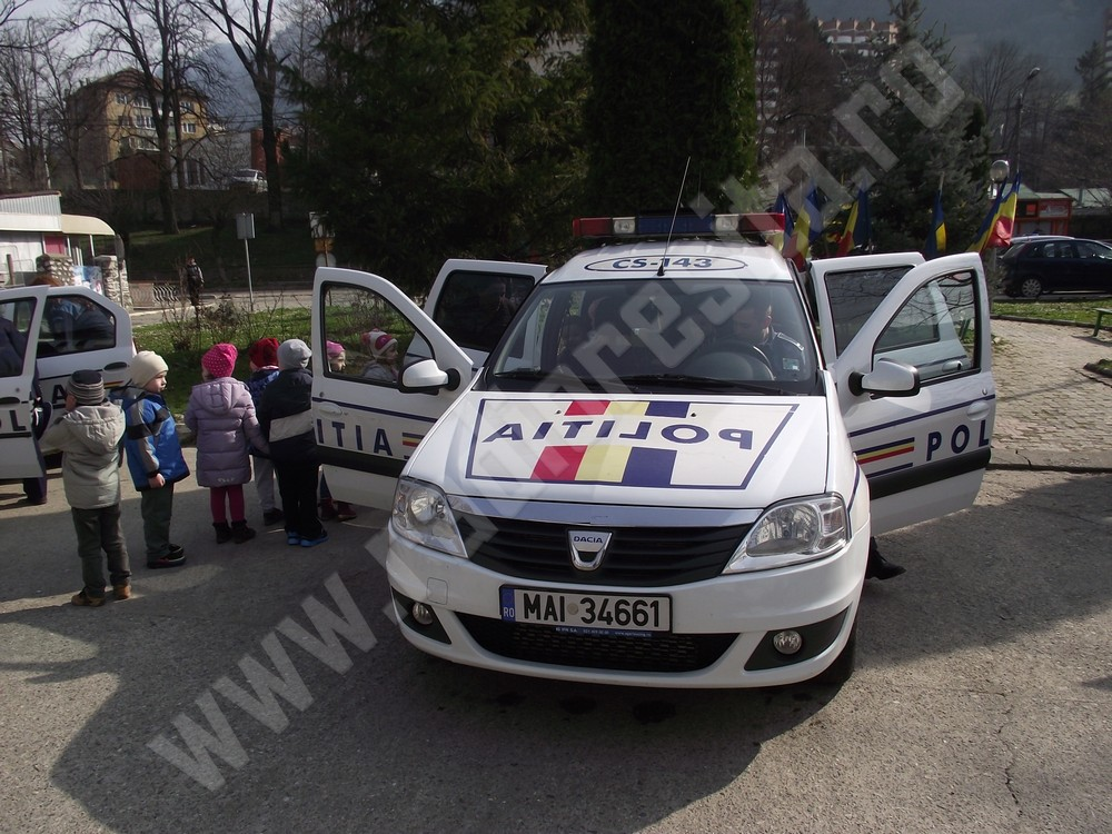 ziua politiei romane, herculane (13)