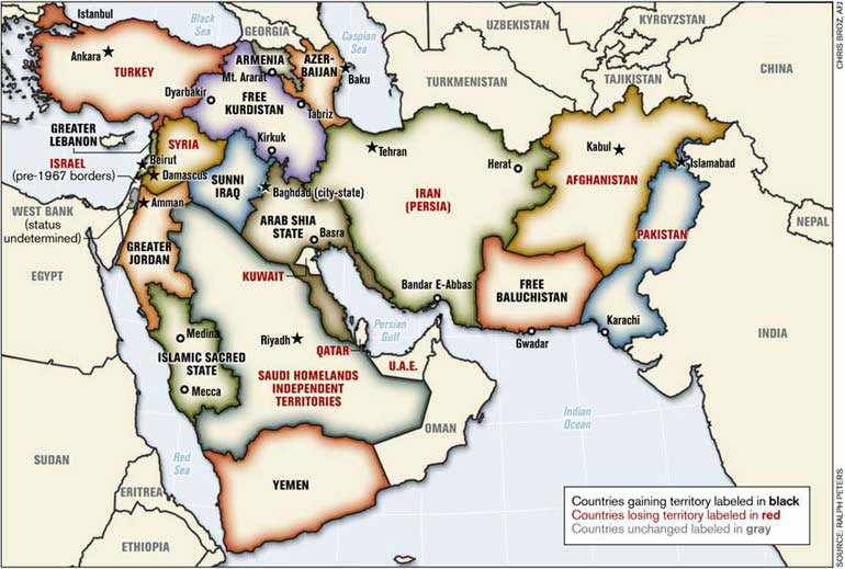 0-New Middle East