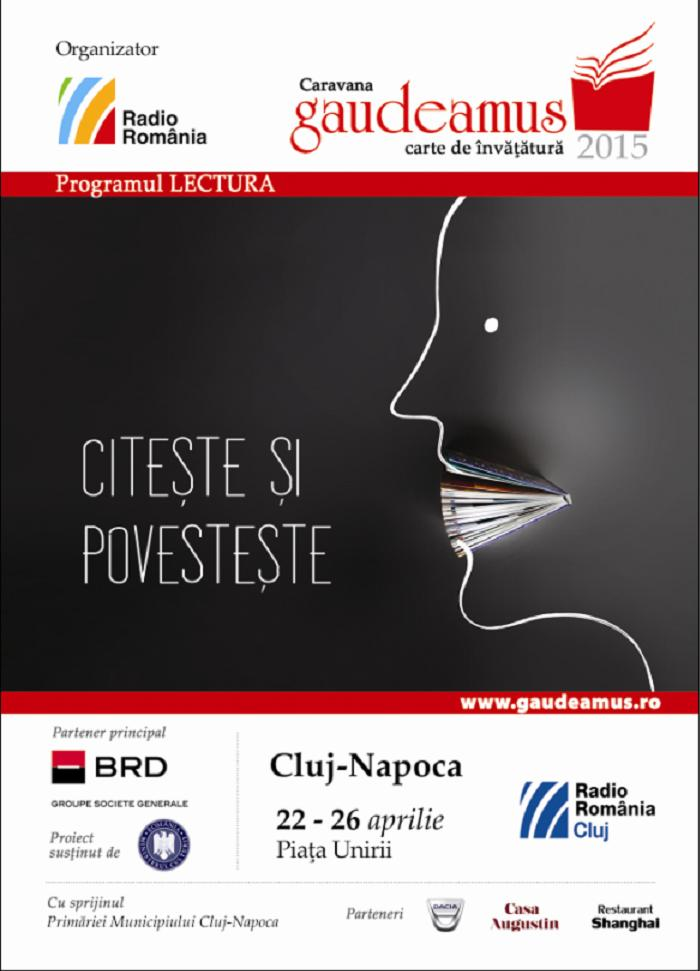Gaudeamus Cluj 2015