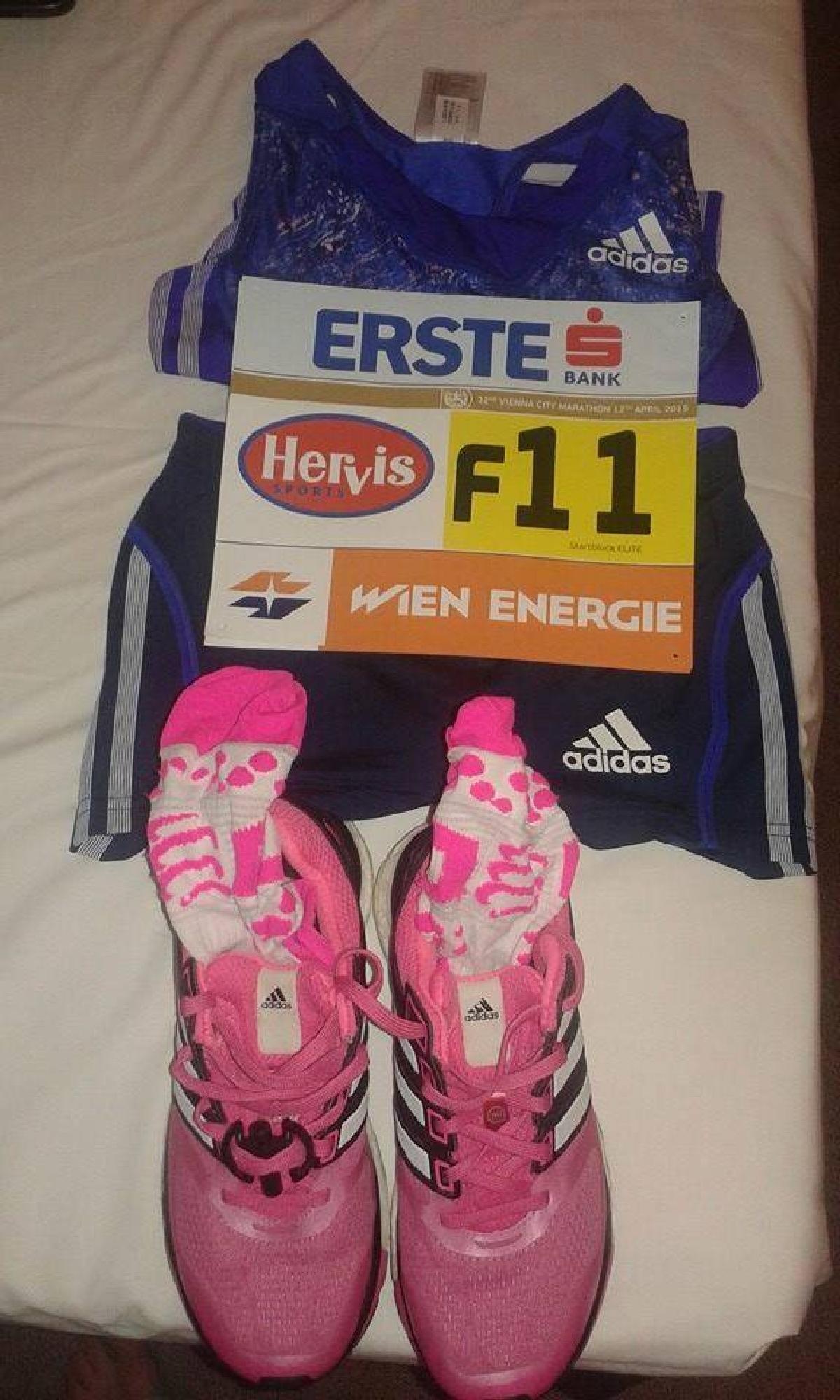 Liliana Danci a terminat pe locul 11 la Viena