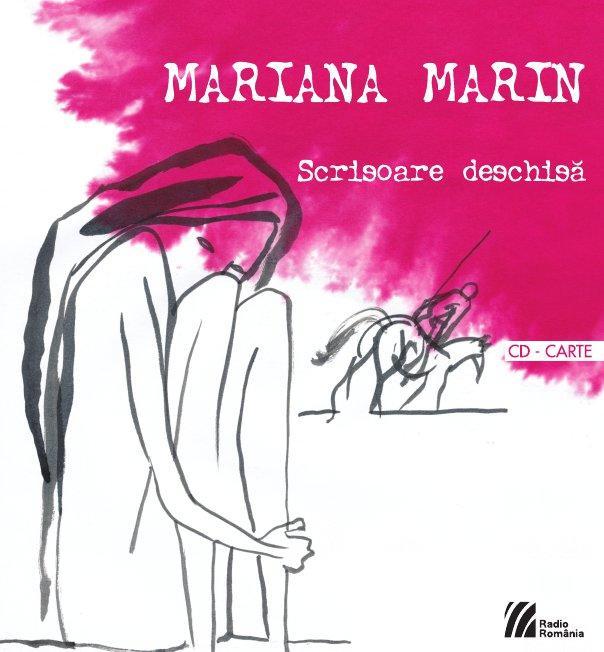 MarianaMarin Scrisoare deschisa