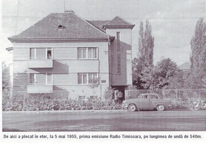 RadioRomania Timisoara1