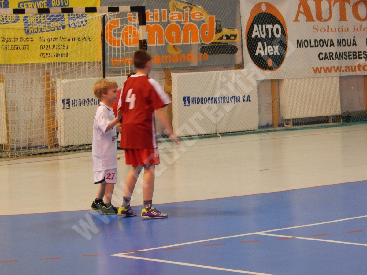 minihandbal HC Adrian Petrea-Unirea Sannicolau Mare (11)