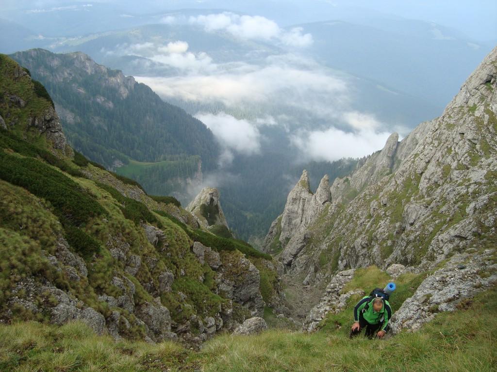 Mountaineers_in_Bucegi