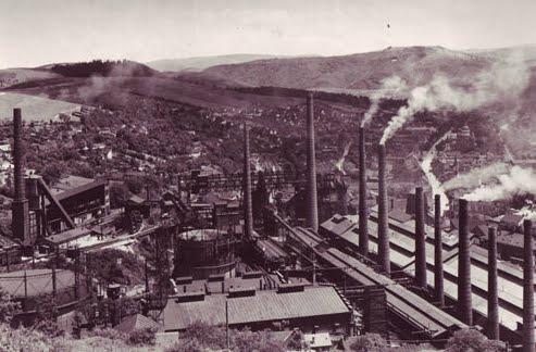 industrializarea resitei