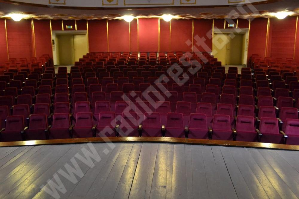 sala teatru lugoj renovata