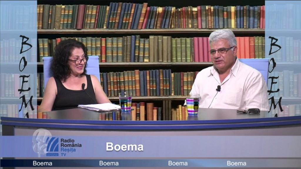 Boema 21,06,2015
