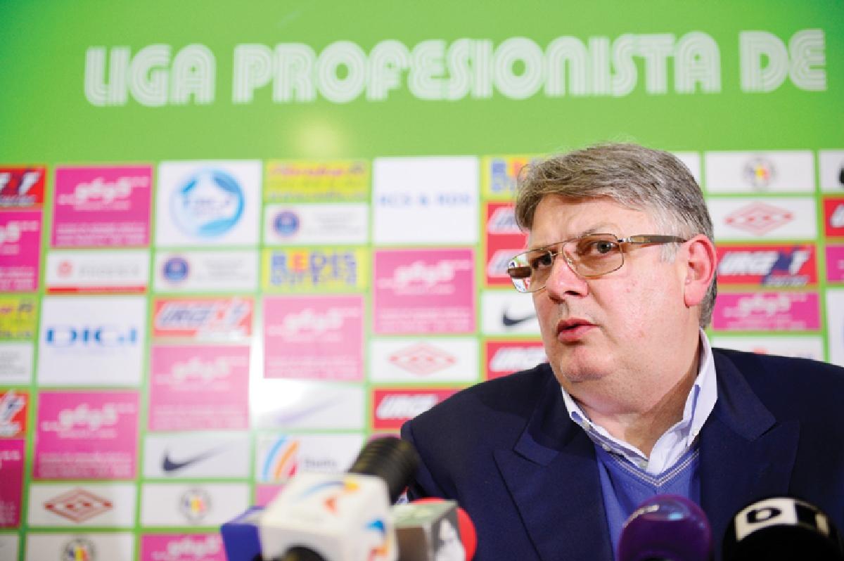 LPF, programul sezonului 2015-2016 al Ligii 1