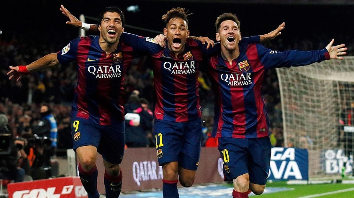 Liga Campionilor echipa sezonului 2015