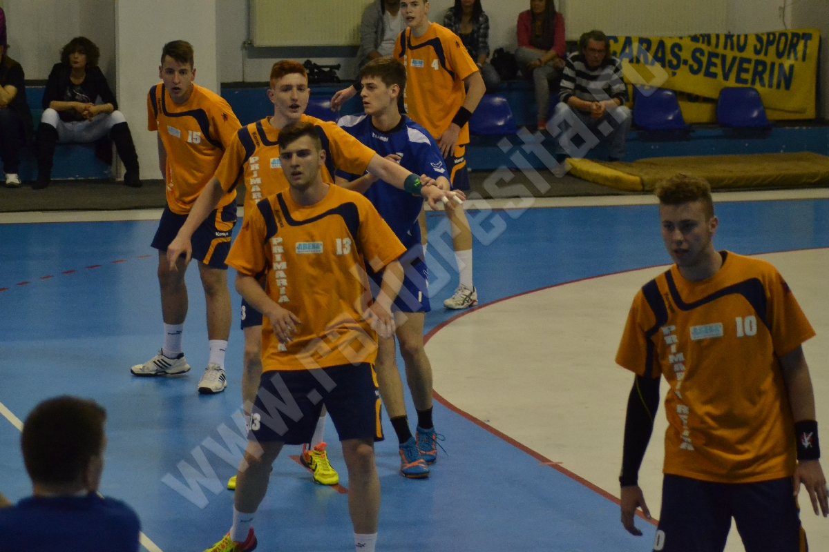 Traian Vuia turneu semifinal juniori 1 (2)