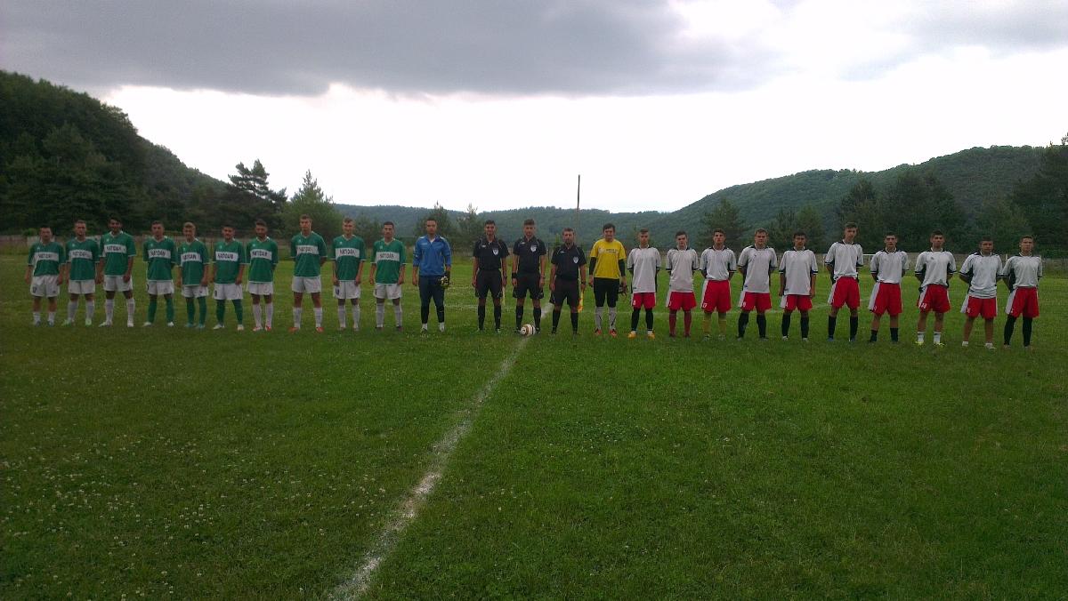 fotbal selectie U 19 Caras-Severin (1)