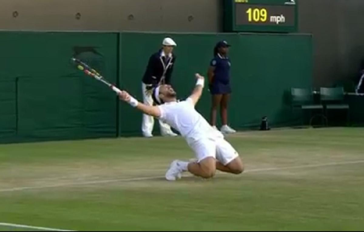 Florin Mergea si Rohan Bopanna in semifinale la Wimbledon