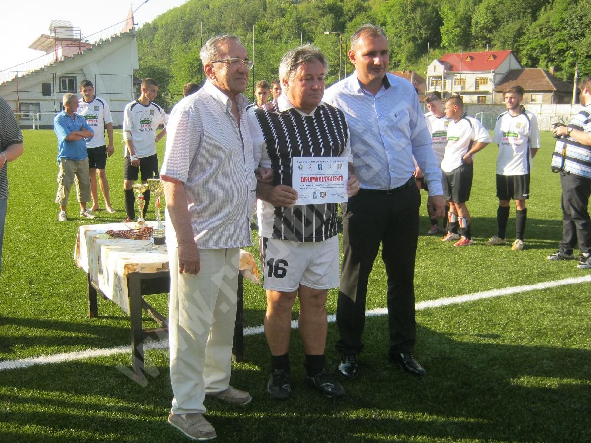 Marius Popescu, Dan Avram si Viorel Lolea