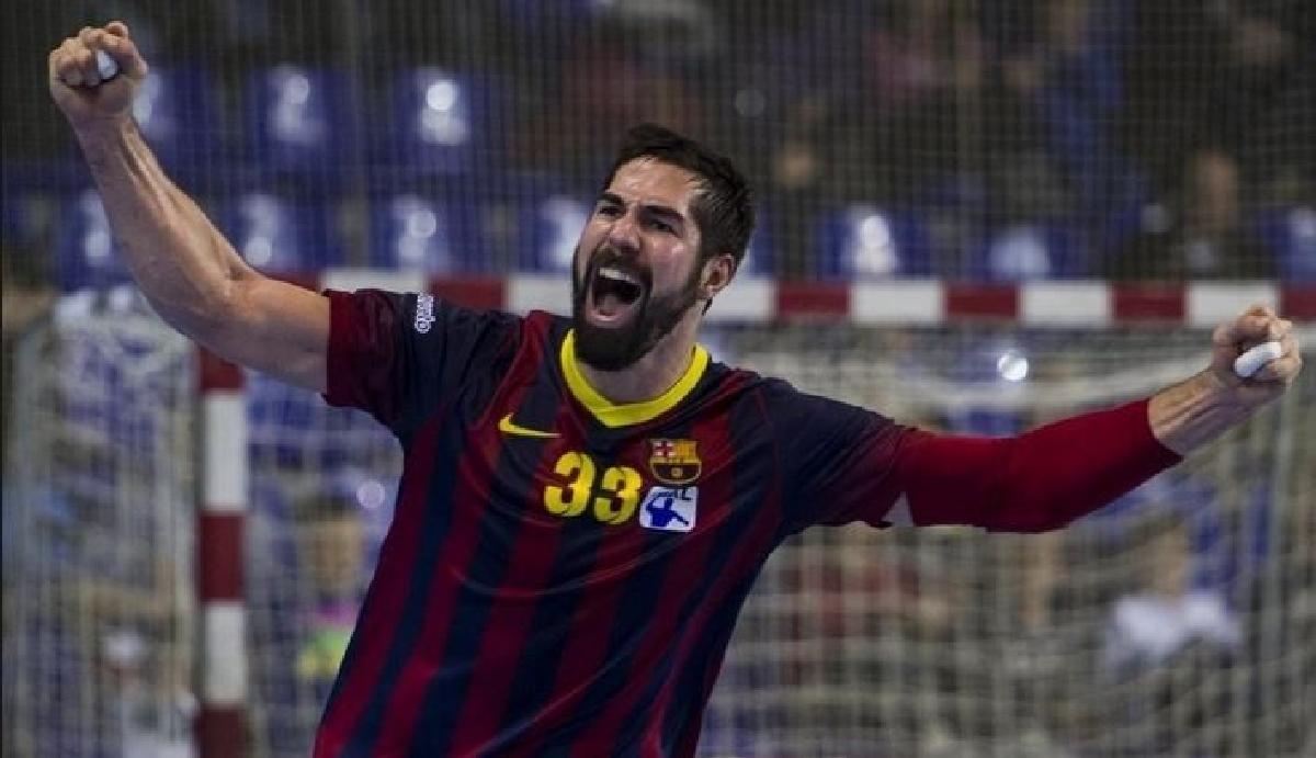 Nikola Karabatic pleaca de la FC Barcelona