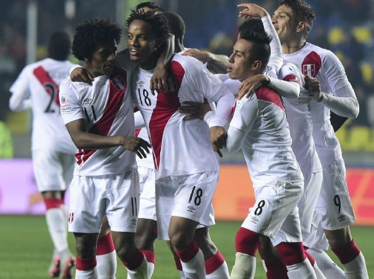 Peru invinge Paraguay la Copa America 2015 si termina pe locul 3