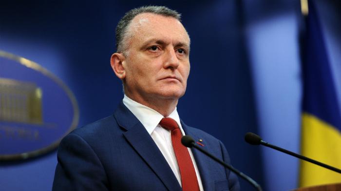 Sorin Mihai Cîmpeanu