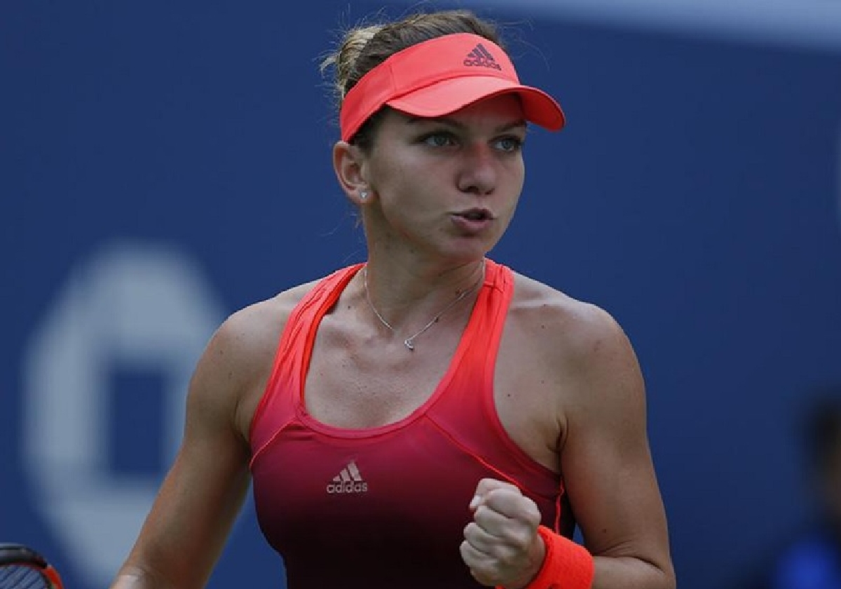 Simona Halep in turul doi la US Open 2015