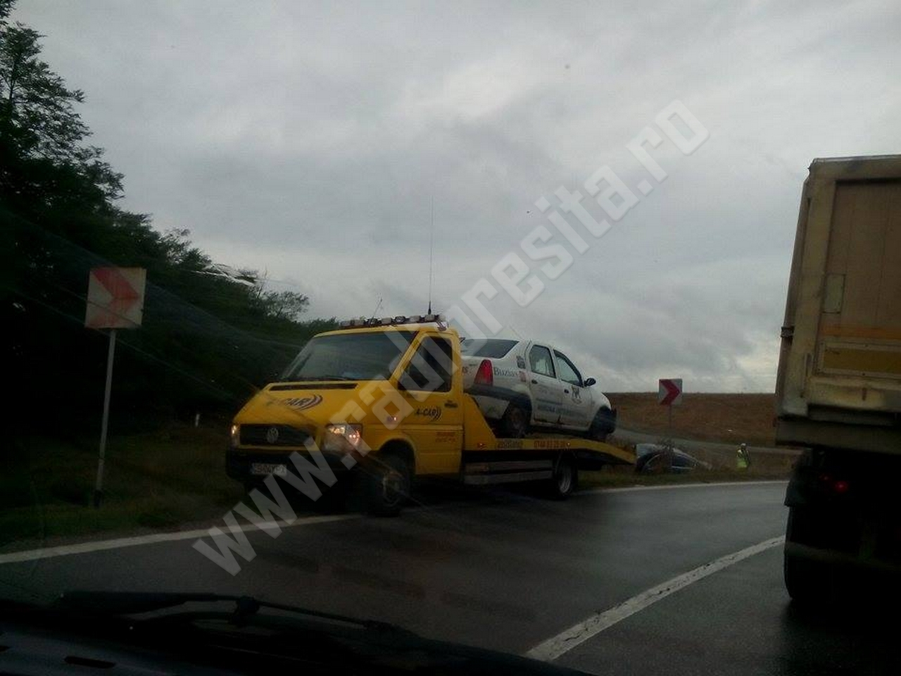 accident Soceni 7