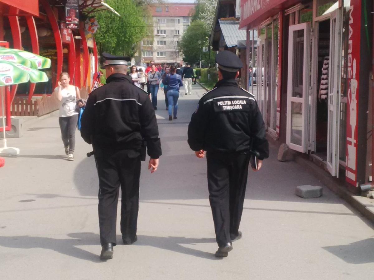 politisti-locali complex