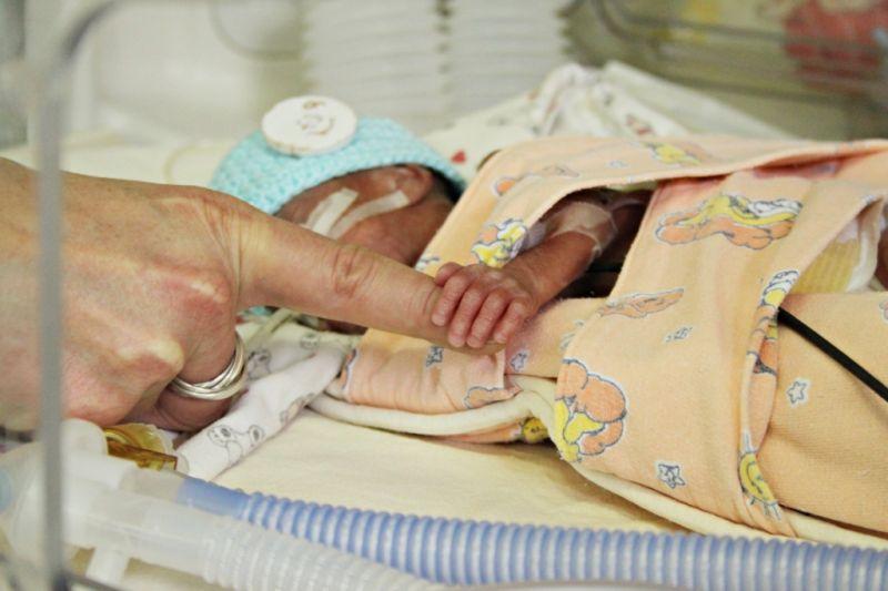 Reducerea mortalitatii infantile