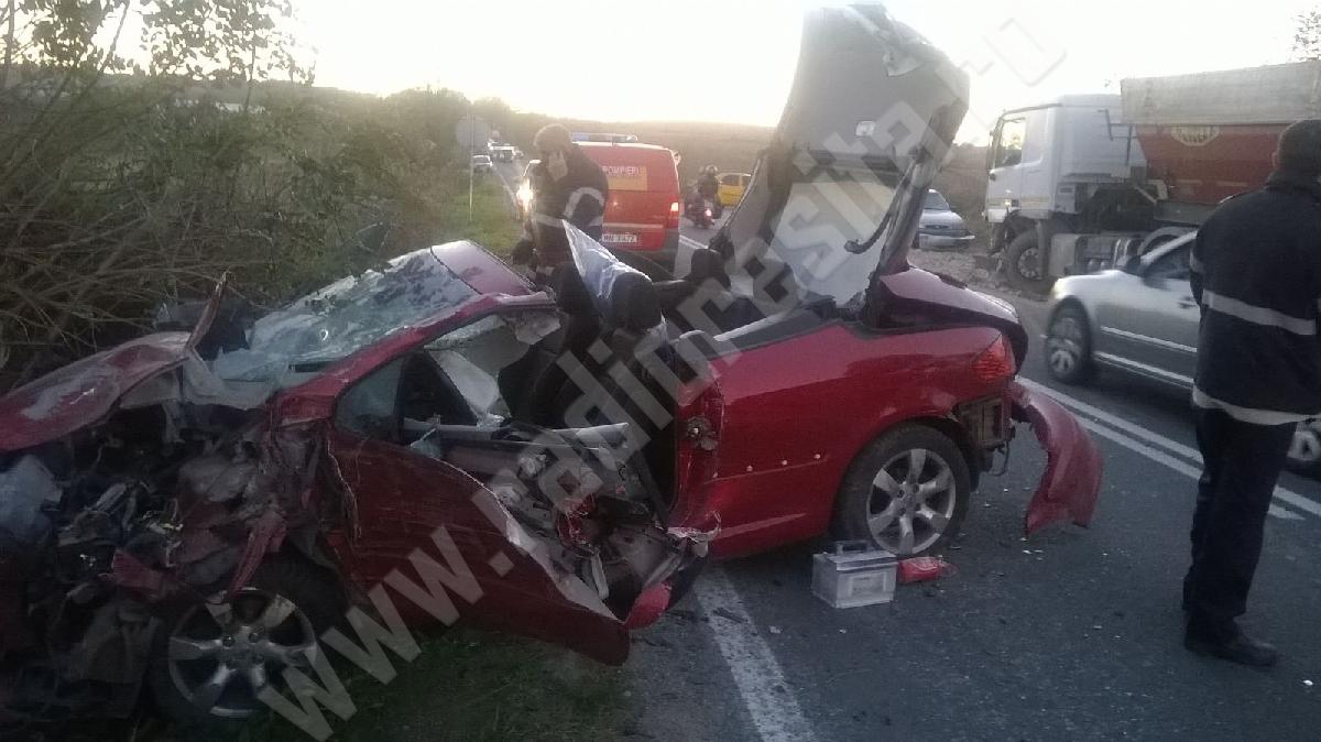 accident Cornutel Banat (1)