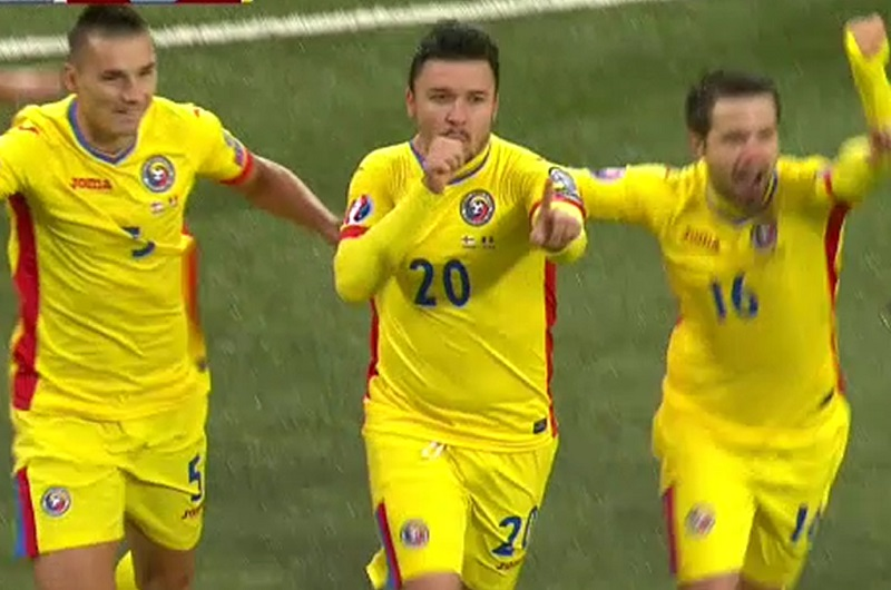 tineri fotbalisti
